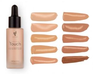 Fond de teint liquide Touch Mineral de Younique