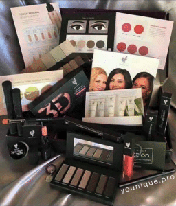 Kit de maquillage Younique