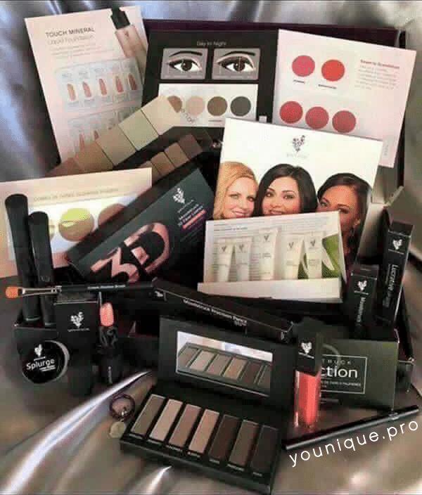 Kit de maquillage Younique