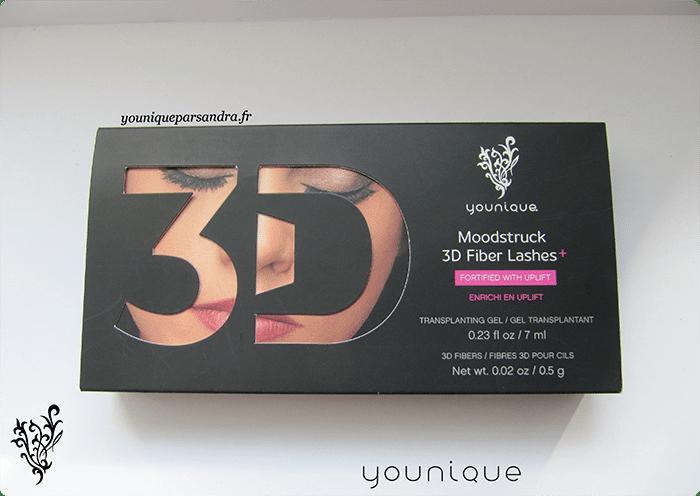 Mascara 3D Younique