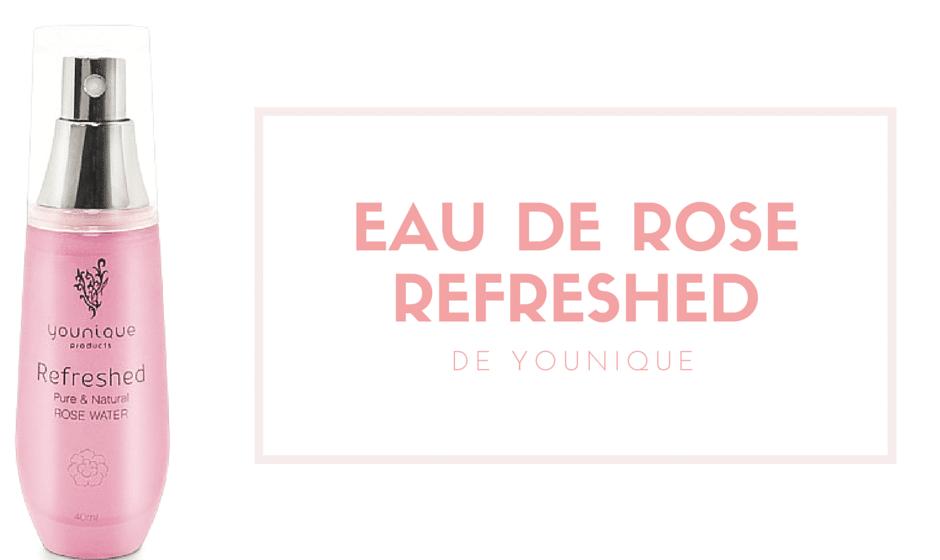 Eau de Rose Refreshed de Younique