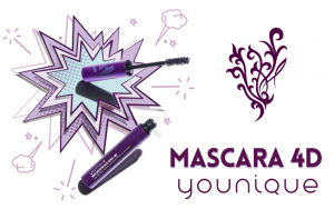 Mascara 4D Younique