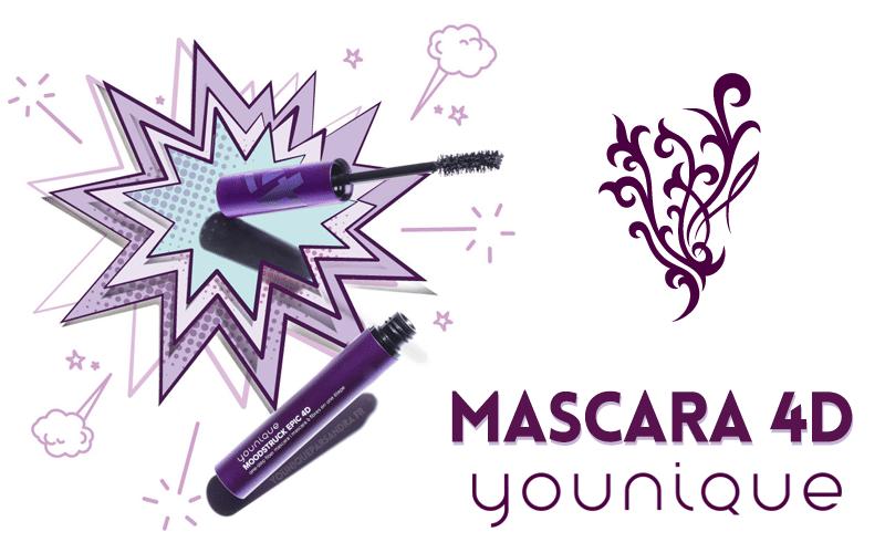 Mascara 4D Moodstruck Epic